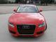 Audi audi a5 3.0tdi quattro dpf