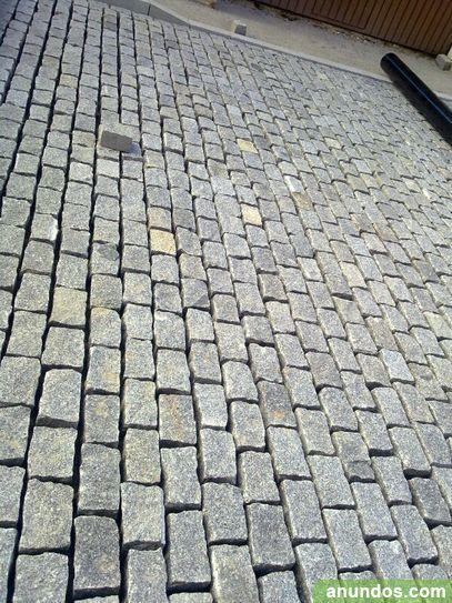 Adoquines de granito gris quintana quintana de la serena - Adoquines de granito ...