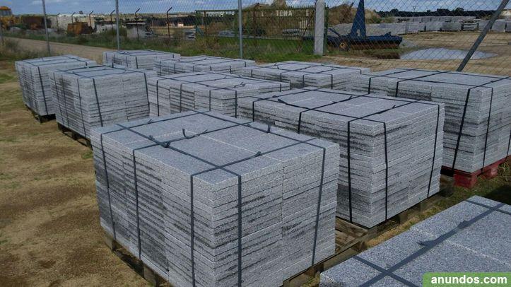 Adoquines de granito gris quintana quintana de la serena for Adoquines de granito