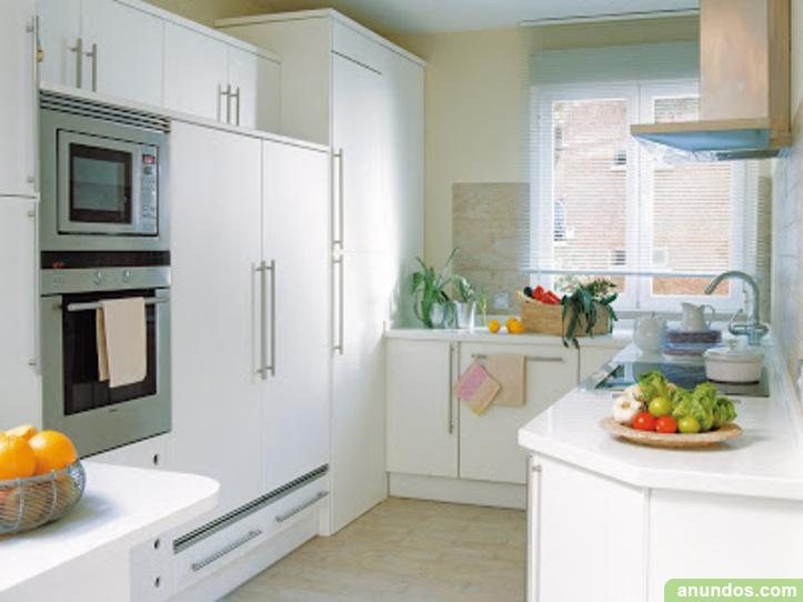 Montador de cocinas sevilla ciudad - Montador de cocinas ...