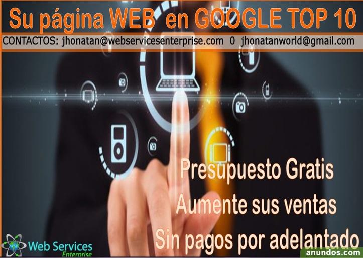 ¿Quiere atraer visitas a su sitio web?