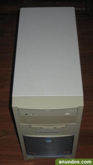 Torre Packard Bell Pentium IV