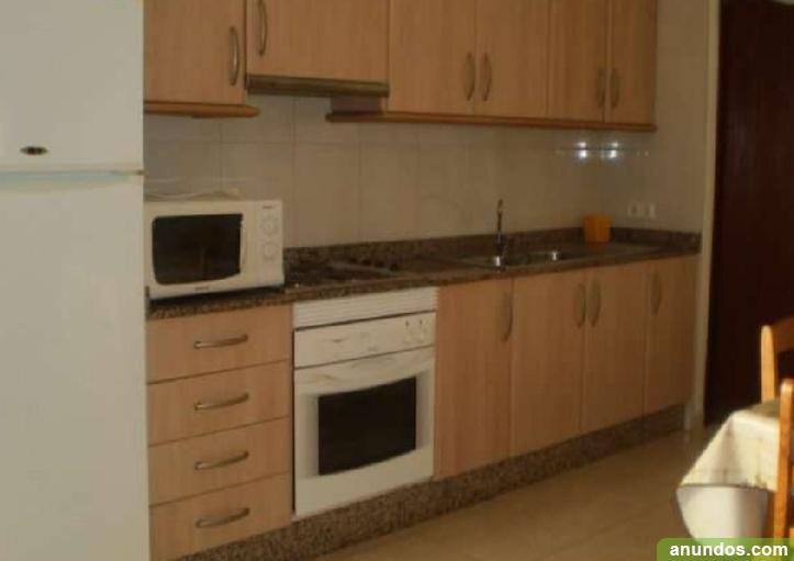 Apartamento en alquiler en alcudia