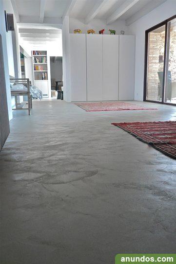 microcemento de alta gama cemento pulido beton cire foto 2 - Microcemento Pulido