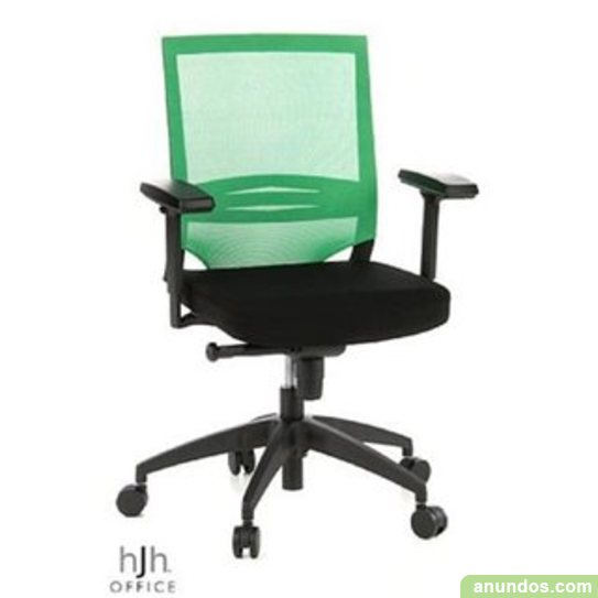 Silla de oficina modelo porto madrid ciudad for Modelos de sillas para oficina