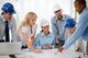 Ingenieros necesarios para las construcciones (urgente)