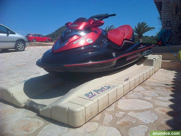 Bombardier Sea Doo RXT 4-Tec Supercharger