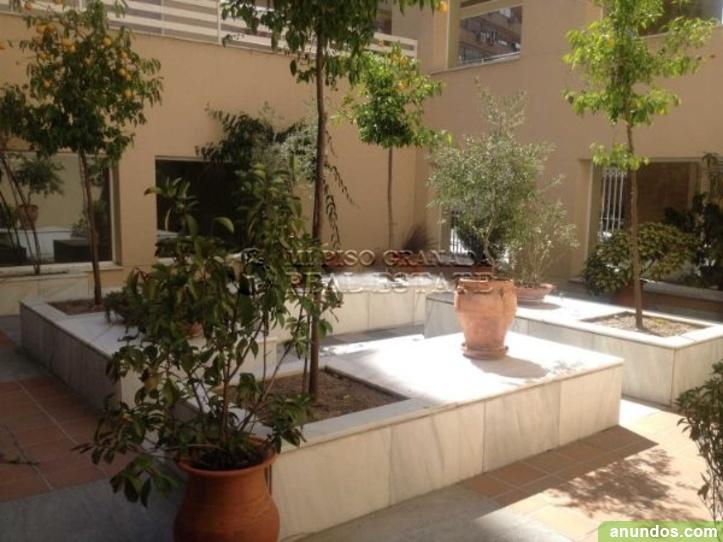 Estupendo piso en caleta de 63 m2 granada ciudad for Pisos obra nueva granada