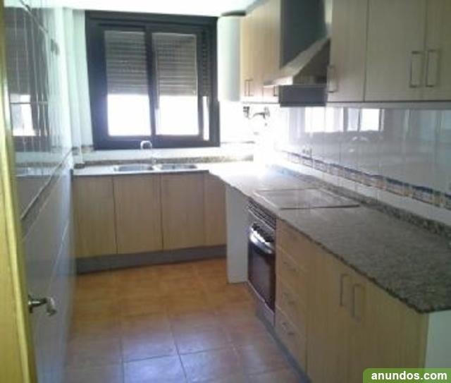 Flamante piso en vilamarxant de 66 m2
