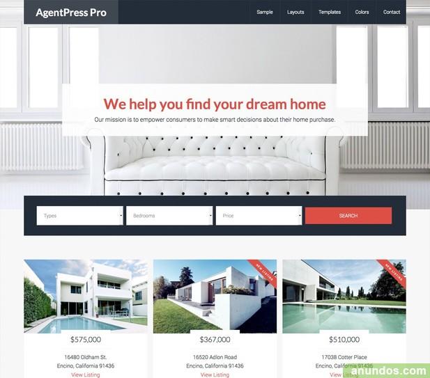 Hago webs baratas pero de calidad para inmobiliarias