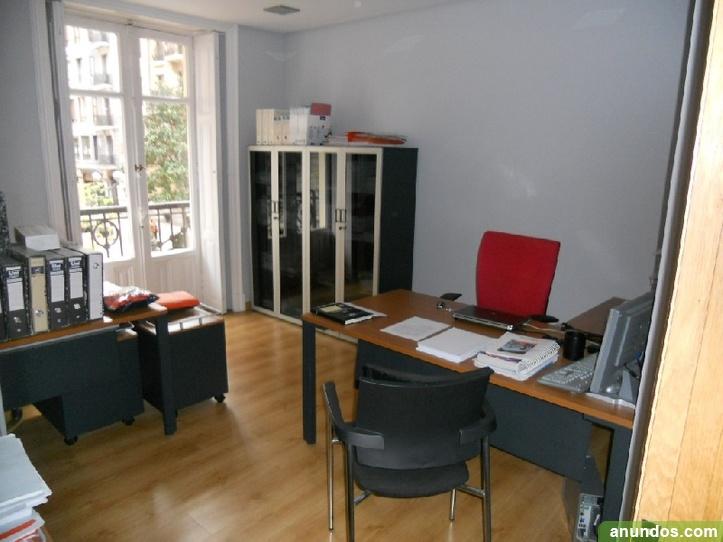 Oficina en venta en abando bilbao - Oficinas en bilbao ...