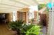 Casa con jardín, barbacoa y amarre a 20m del mar