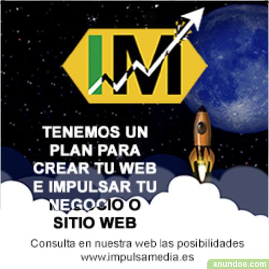 Páginas web baratas y marketing digital