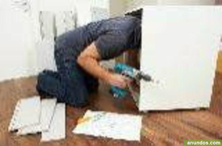 Montador muebles ikea 692145388