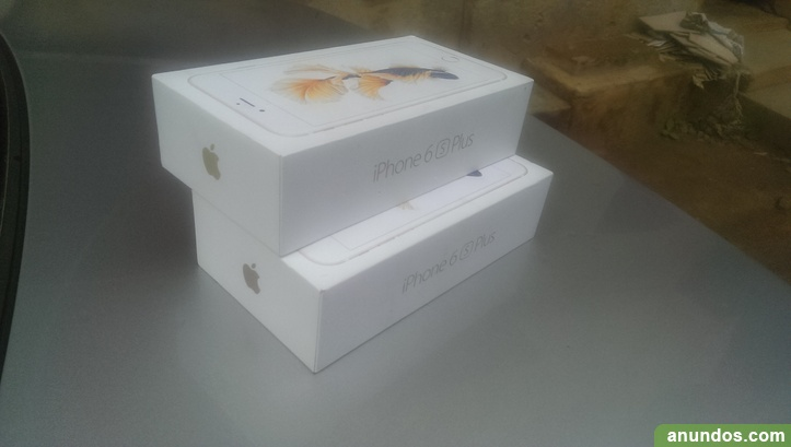 Nueva llegada : Comprar barato de marca nuevos Iphone 6s más el 1