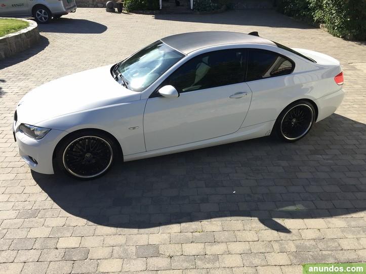 BMW 3-serie Ano 2008 147,878000 km