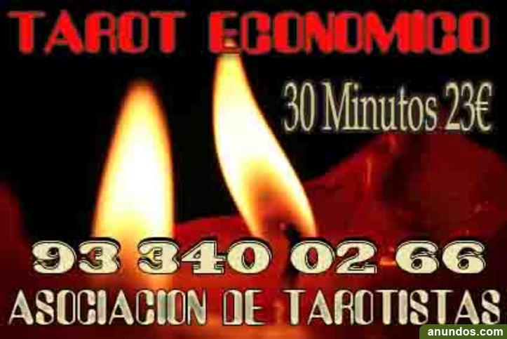 Las Visas Economicas desde 15€ , Tarot barato 93 340 02 66