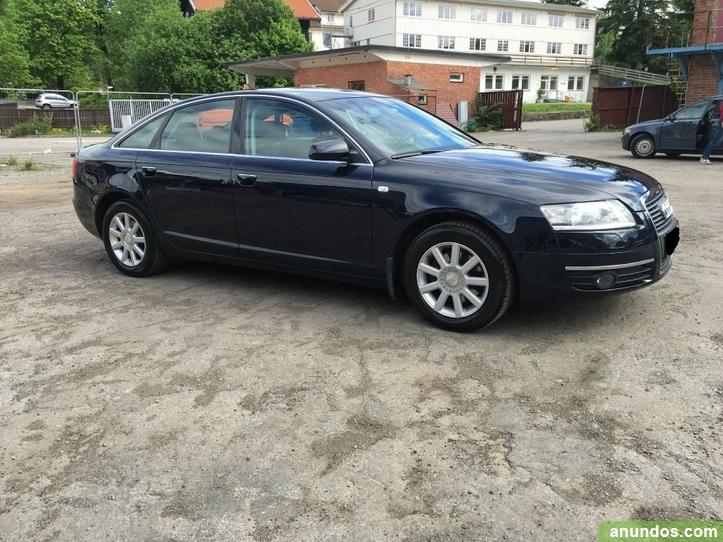 Audi A6 ano 2006