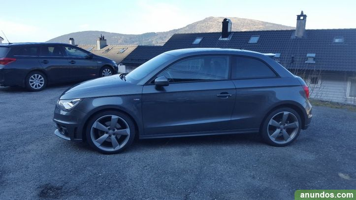 Audi A1 1.4 TFSI Ambition 3D