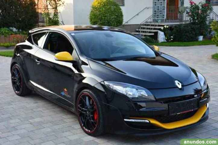renault megane rs 265cv sport costur. Black Bedroom Furniture Sets. Home Design Ideas