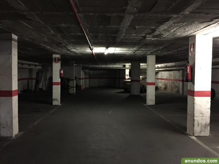 Vendo hasta 16 plazas de parking centro de sabadell - Centro de sabadell ...
