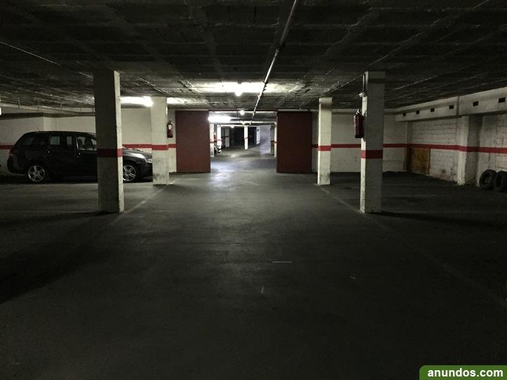 Vendo hasta 16 plazas de parking centro de sabadell for Centro de sabadell