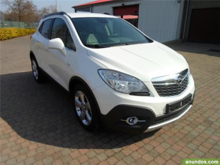 2014 opel mokka 1 4 turbo 140cv jabugo. Black Bedroom Furniture Sets. Home Design Ideas