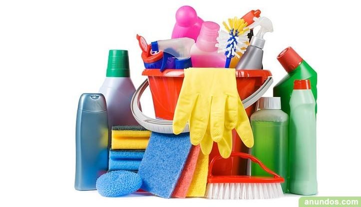 Urge busco trabajo de limpieza y niñera