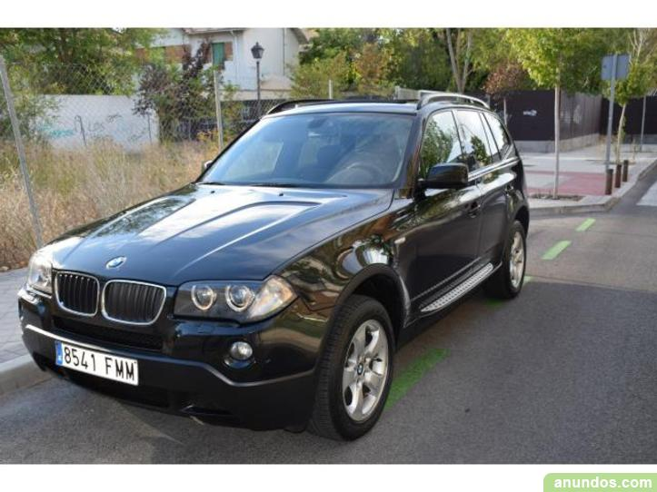 bmw x3 artesa de lleida. Black Bedroom Furniture Sets. Home Design Ideas