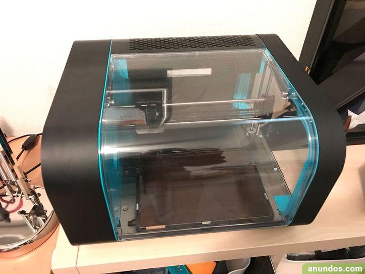 Impresora 3D y CEL Robox PLA Filamento