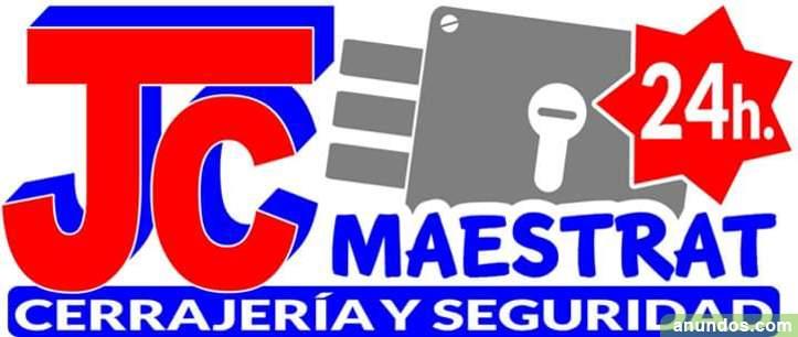 JC Maestrat Cerrajeria y Seguridad