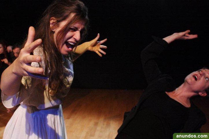 Teatro Fisico: Teatro de las Conexiones