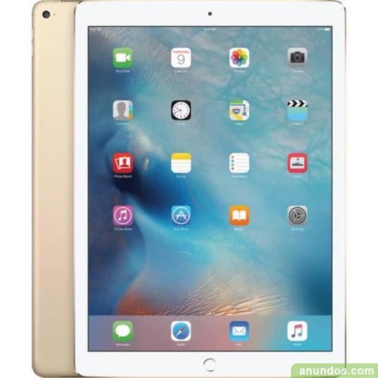 Apple 12.9-in iPad Pro 256GB Wi-Fi + Celular - 4G - LTE