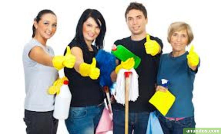 Empresa de limpieza servilimpieza