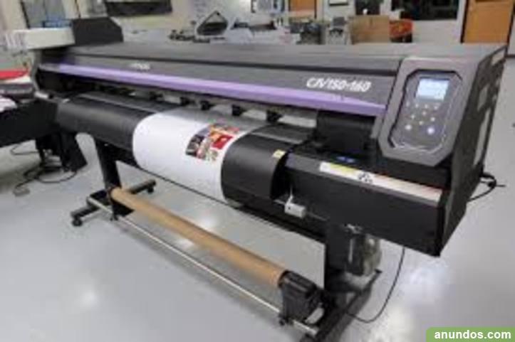Mimaki CJV150 160 64 printer cutter