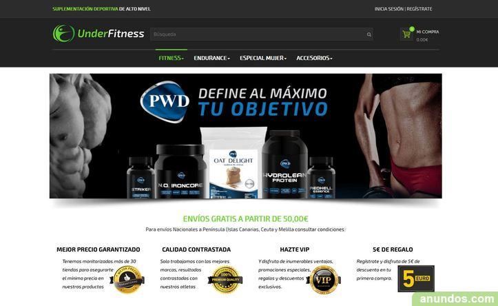 Páginas Web - Desarrollo Web - Diseño Web