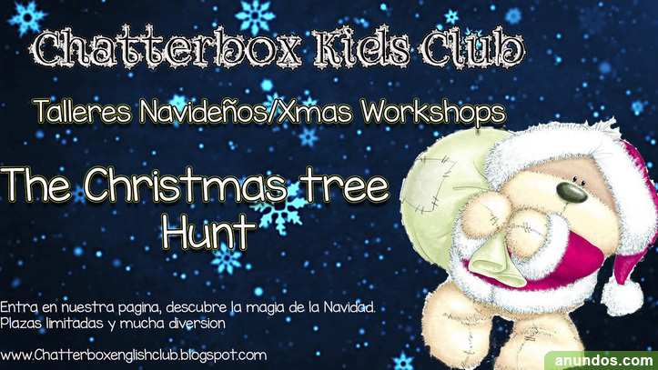 Talleres Infantiles The Chatterbox English Club