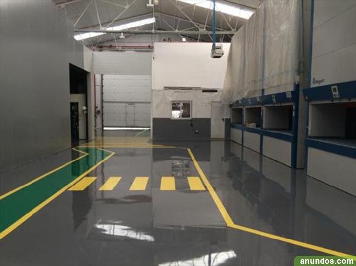 Aplicaciones concrete suelos epoxi,PU pintura industrial general