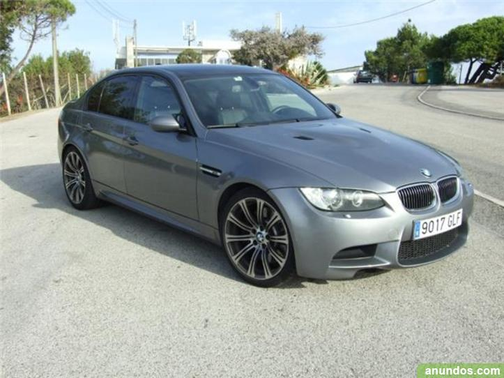 voitures bmw m3 occasion espagne. Black Bedroom Furniture Sets. Home Design Ideas