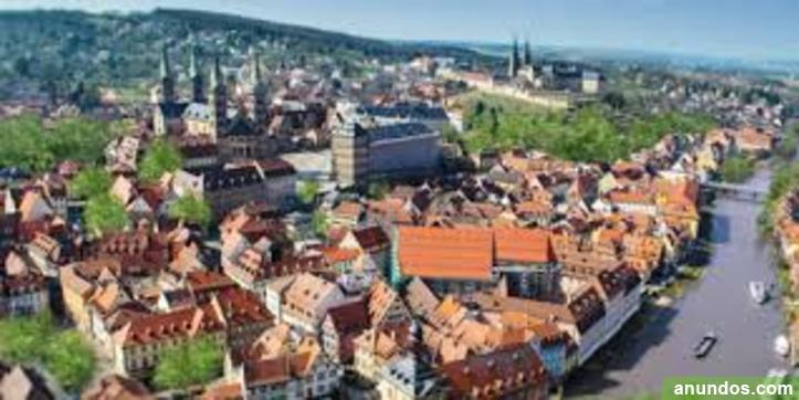 Clases particulares de alemán en Novelda