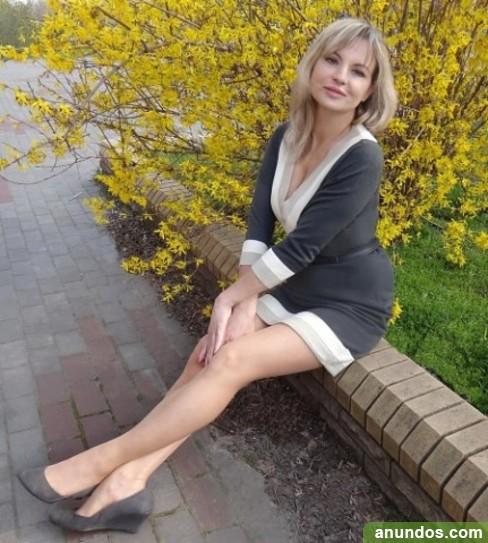 Mujeres rusas que viven en España