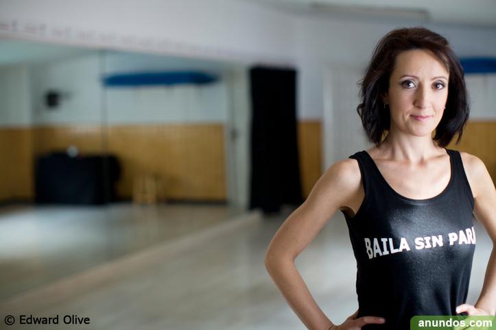 Clases de baile de salón, latinos y baile nupcial en Madrid