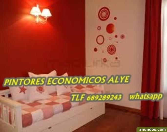 Pintores españoñes en guadarrama 689 289 243 alye