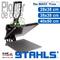 Stahls hotronix maxx prensa termica plana profesional varias medi