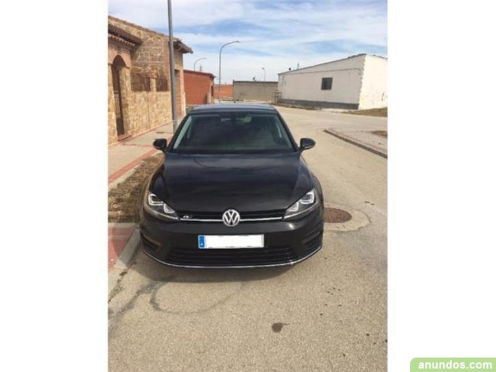 Volkswagen Golf 2.0 TDI CR BMT Sport DSG 150