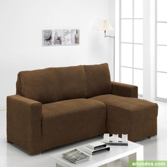 Fundas para renovar sof s chaise longue santander for Fundas elasticas chaise longue