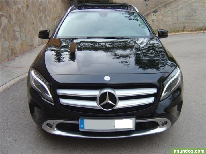 Used mercedes benz cars valencia spain for Mercedes benz valencia