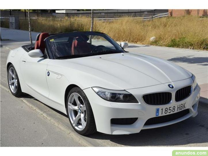 voitures bmw z4 occasion valencia espagne. Black Bedroom Furniture Sets. Home Design Ideas