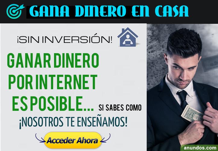 Gana dinero en casa sin invertir nada abla - Ganar dinero desde casa sin invertir ...