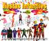 Orginales fiestas infantiles, animación para niños